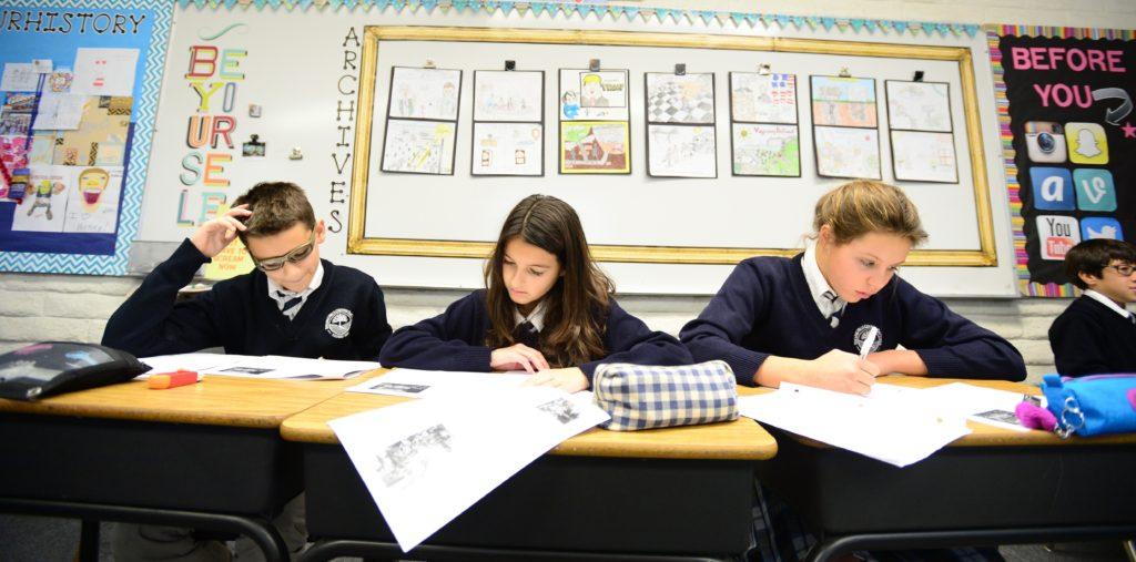 middle-school-curriculum