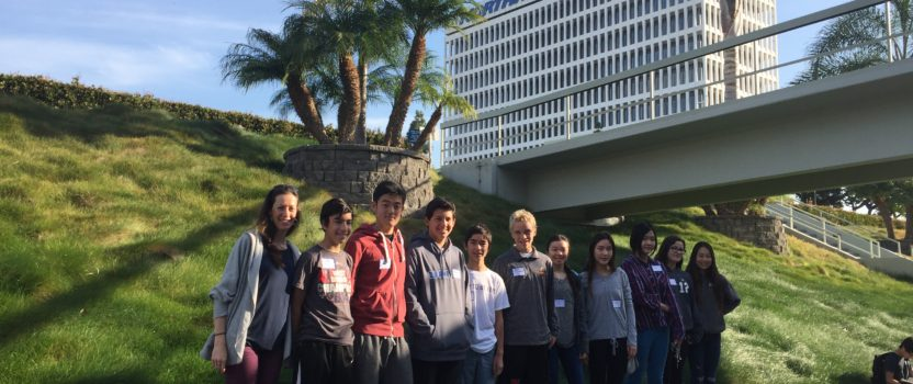 MathCounts Competition