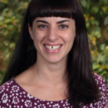 Angela Favreau