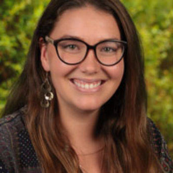 Elizabeth Brandlin