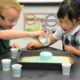 Lower School Participates in Science Day