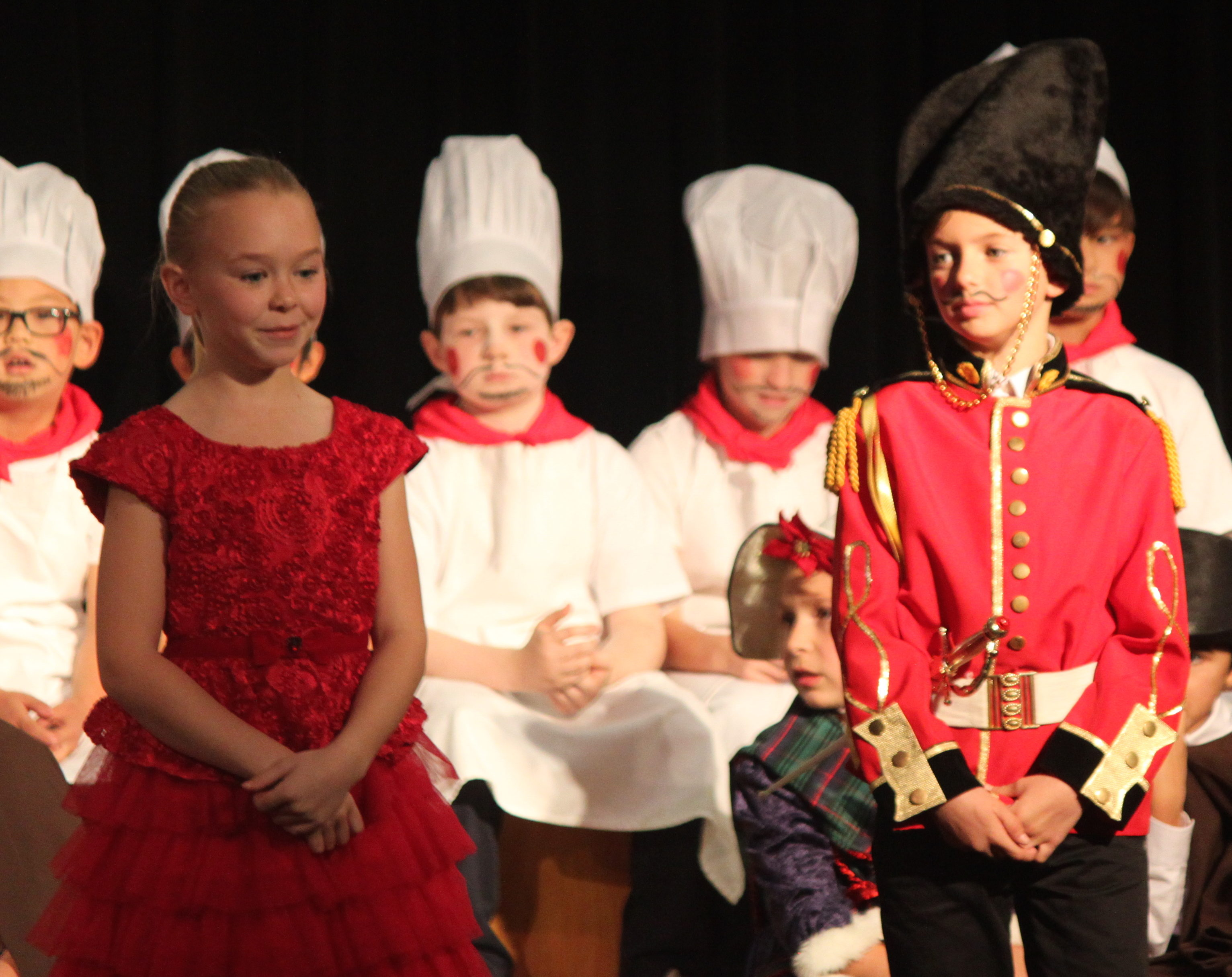 RHCDS Nutcracker Performance