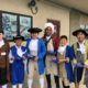 Grade 5: Walk Through the American Revolution