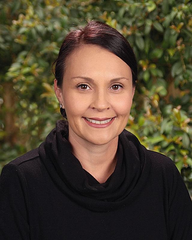 Laura Chavez