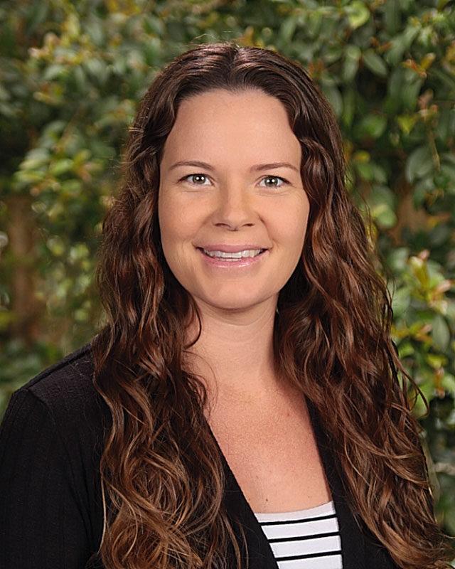 Melissa Wilton